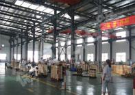 生产中的大庆scb10干式变压器