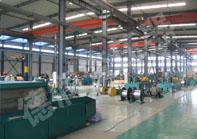 大庆s11油浸式变压器生产线