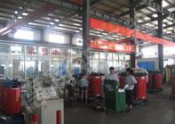 大庆变压器厂实验中心